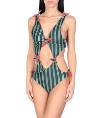 rye one-piece swimsuits