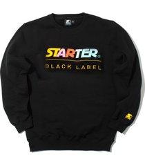 blazer starter sweatshirt rick