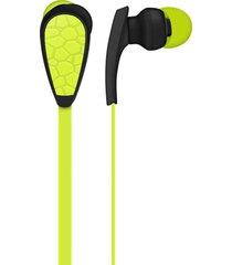audífonos bluetooth deportivos, s100 audifonos bluetooth manos libres  deporte running auriculares inalámbricos mini auriculares estéreo de prueba de sudor para sony iphone samsung (amarillo)