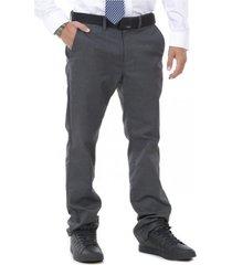 pantalon escolar gris maui and sons