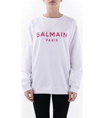 balmain balmain womens sweatshirt