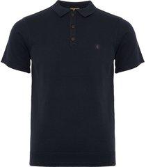 gabicci navy jackson polo shirt v40gk04