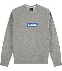 sweater globe -
