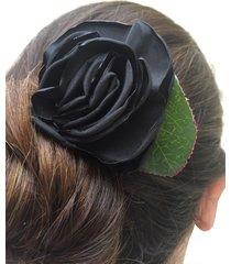 bico de pato fuxicos & frescuras rosa colombiana preto - tricae