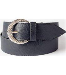 cinturón negro la vie est belts chicago