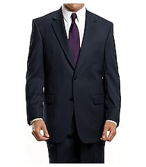 executive collection traditional fit men's suit - big & tall clearance by jos. a. bank