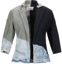 greg lauren blazers