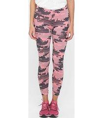 calça legging adidas aop 2 feminina