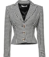 alessandra rich suit jackets