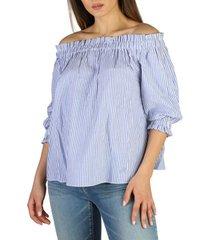 blouse armani - 3z2k622nwvzf