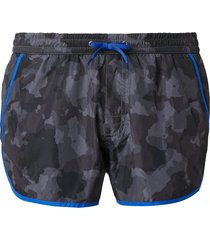 shorts clássico camouflage venice beach - estampado