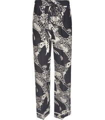 red valentino fenici trousers