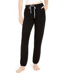 vera bradley haven french terry jogger pajama pants, online only