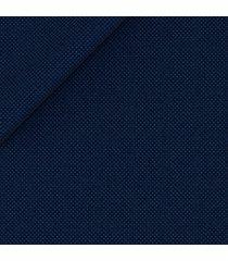 abito da uomo su misura, reda, icon blu occhio di pernice, quattro stagioni | lanieri