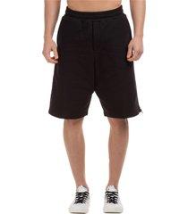 mcq alexander mcqueen zippy shorts