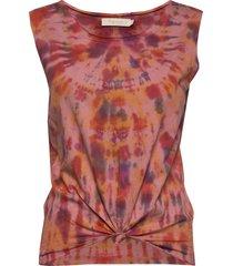 mariza t-shirts & tops sleeveless multi/patroon rabens sal r