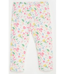 pantalón multicolor cheeky legging  spring