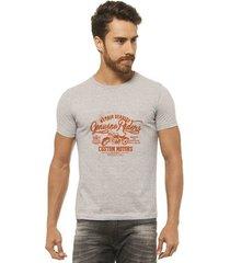 camiseta joss estampada - repair service - masculina