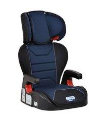 cadeira auto burigotto reclinável mesclado azul ixau3041pr95