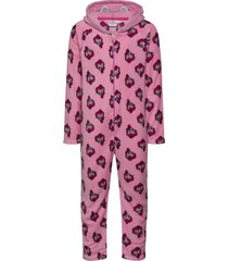 pyjama overall pyjamas sie jumpsuit rosa my little pony