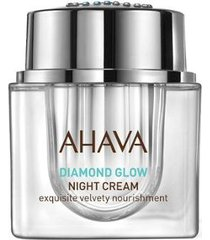 creme hidradante ahava diamond glow night cream 50ml
