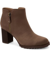 style & co idee booties, created for macy's women's shoes