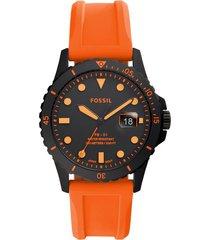 reloj fossil hombre fs5686