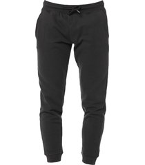 !solid cropped pants