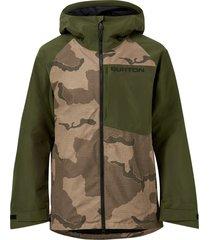 skidjacka / vinterjacka mb gore-tex radial jacket