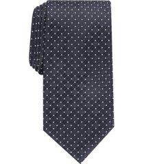 perry ellis men's kimball micro-dot tie