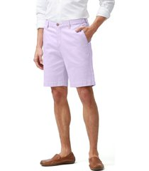 men's tommy bahama boracay shorts, size 32 - purple