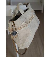 bawełniana torba w stylu boho