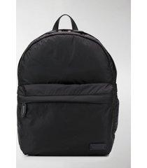 salvatore ferragamo lightweight padded backpack