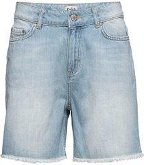 mika shorts shorts denim shorts blå twist & tango