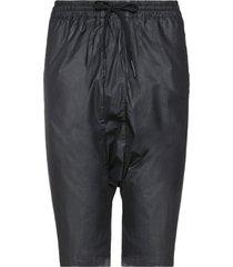 11 by boris bidjan saberi 3/4-length shorts
