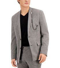 inc men's lucas slim fit blazer