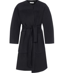 see by chloé wool and cashmere coat