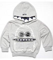 bluza spooky hoodie