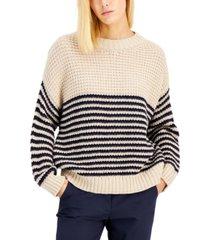 weekend max mara arca virgin wool sweater