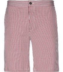 harris wharf london shorts & bermuda shorts