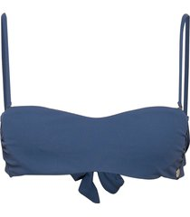 1steppa bikinitop blauw max mara leisure