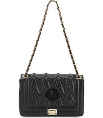 mini alice sauvage leather shoulder bag