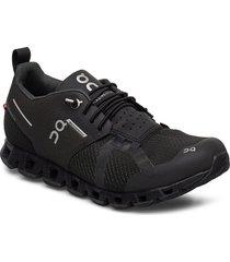 cloud wp låga sneakers svart on