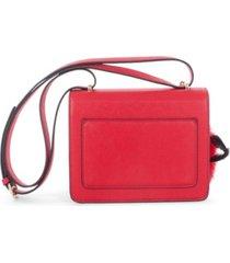 celine dion collection scale flap handbag