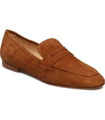 luna loafers låga skor brun notabene