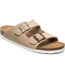 valdi shoes summer shoes flat sandals gul mjúka