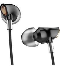 audifonos manos libres zircon estereo 3.5mm rau0501 negro