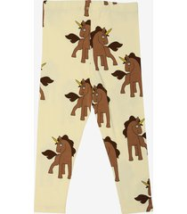 mini rodini unicorns leggings