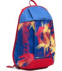 maleta zoom training z5232-azul