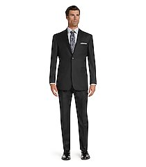 signature gold collection traditional fit men's suit - big & tall by jos. a. bank